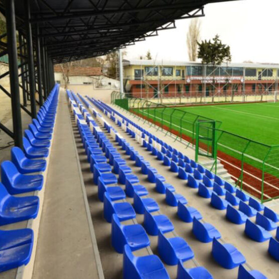 Maintenance and Repair of First Group Sports Complexes on the Anatolian Side of Istanbul 4